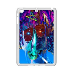 Voyage Of Discovery Ipad Mini 2 Enamel Coated Cases by icarusismartdesigns