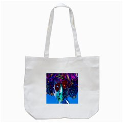 Voyage Of Discovery Tote Bag (white)  by icarusismartdesigns