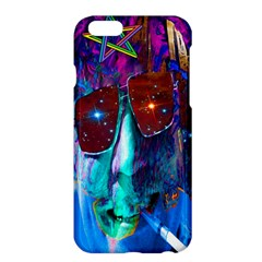 Voyage Of Discovery Apple Iphone 6 Plus Hardshell Case by icarusismartdesigns