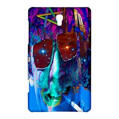 Voyage Of Discovery Samsung Galaxy Tab S (8 4 ) Hardshell Case  by icarusismartdesigns