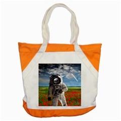 Exodus Accent Tote Bag  by icarusismartdesigns