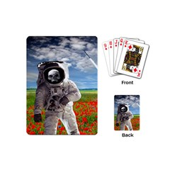 Exodus Playing Cards (mini)  by icarusismartdesigns