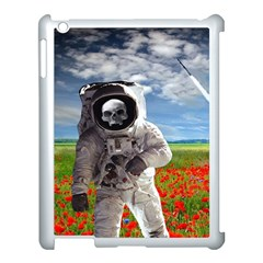 Exodus Apple Ipad 3/4 Case (white) by icarusismartdesigns