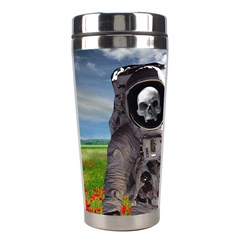 Exodus Stainless Steel Travel Tumblers by icarusismartdesigns