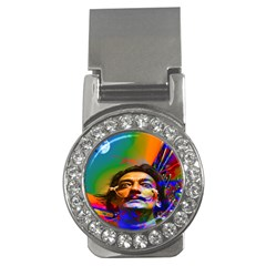 Dream Of Salvador Dali Money Clips (cz)  by icarusismartdesigns