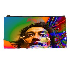 Dream Of Salvador Dali Pencil Cases by icarusismartdesigns