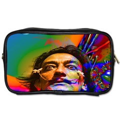 Dream Of Salvador Dali Toiletries Bags 2 Side by icarusismartdesigns
