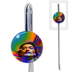 Dream Of Salvador Dali Book Mark by icarusismartdesigns