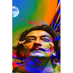 Dream Of Salvador Dali 5 5  X 8 5  Notebooks by icarusismartdesigns