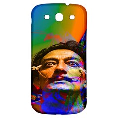 Dream Of Salvador Dali Samsung Galaxy S3 S Iii Classic Hardshell Back Case by icarusismartdesigns