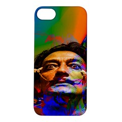 Dream Of Salvador Dali Apple Iphone 5s Hardshell Case by icarusismartdesigns