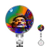 Dream Of Salvador Dali Stainless Steel Nurses Watches Front