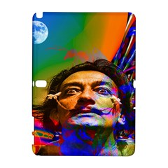 Dream Of Salvador Dali Samsung Galaxy Note 10 1 (p600) Hardshell Case by icarusismartdesigns