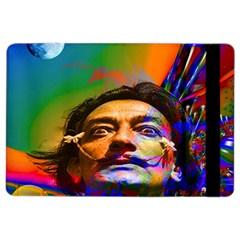 Dream Of Salvador Dali Ipad Air 2 Flip by icarusismartdesigns