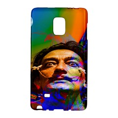 Dream Of Salvador Dali Galaxy Note Edge by icarusismartdesigns