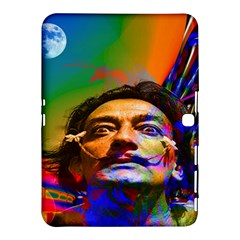 Dream Of Salvador Dali Samsung Galaxy Tab 4 (10 1 ) Hardshell Case  by icarusismartdesigns