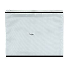 By Elena   Cosmetic Bag (xl)   G6nmap30qing   Www Artscow Com Front