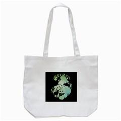 Spirit Of Woods Tote Bag (white)