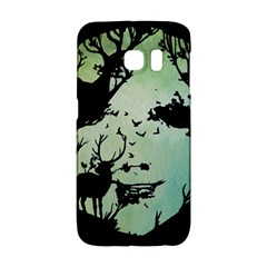 Spirit Of Woods Galaxy S6 Edge by Civit
