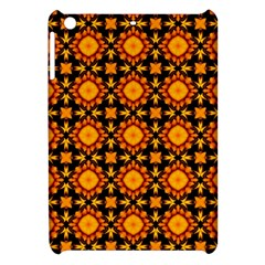 Cute Pretty Elegant Pattern Apple Ipad Mini Hardshell Case by creativemom