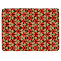 Lovely Trendy Pattern Background Pattern Samsung Galaxy Tab 7  P1000 Flip Case by creativemom