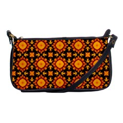 Cute Pretty Elegant Pattern Shoulder Clutch Bags by creativemom