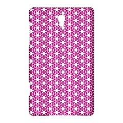 Cute Pretty Elegant Pattern Samsung Galaxy Tab S (8 4 ) Hardshell Case  by creativemom