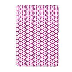 Cute Pretty Elegant Pattern Samsung Galaxy Tab 2 (10.1 ) P5100 Hardshell Case  by creativemom