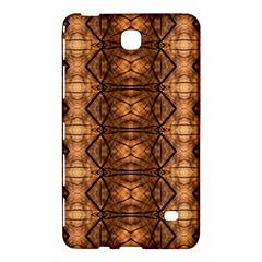 Faux Animal Print Pattern Samsung Galaxy Tab 4 (8 ) Hardshell Case  by creativemom