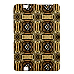Faux Animal Print Pattern Kindle Fire HD 8.9  by creativemom