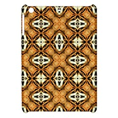 Faux Animal Print Pattern Apple Ipad Mini Hardshell Case