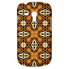 Faux Animal Print Pattern Samsung Galaxy S3 Mini I8190 Hardshell Case