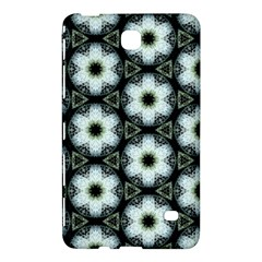 Faux Animal Print Pattern Samsung Galaxy Tab 4 (8 ) Hardshell Case  by creativemom
