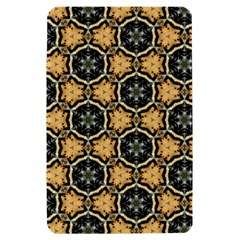 Faux Animal Print Pattern Kindle Fire (1st Gen) Hardshell Case by creativemom