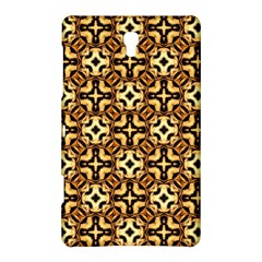Faux Animal Print Pattern Samsung Galaxy Tab S (8 4 ) Hardshell Case  by creativemom