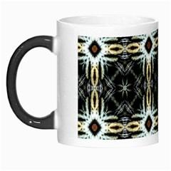 Faux Animal Print Pattern Morph Mugs by creativemom