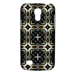 Faux Animal Print Pattern Galaxy S4 Mini by creativemom