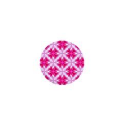 Cute Pretty Elegant Pattern 1  Mini Magnets by creativemom
