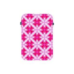 Cute Pretty Elegant Pattern Apple Ipad Mini Protective Soft Cases by creativemom