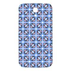 Cute Pretty Elegant Pattern Samsung Galaxy Mega I9200 Hardshell Back Case by creativemom