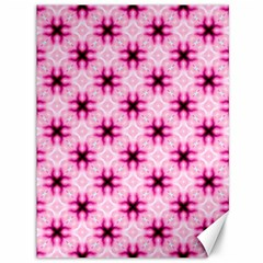 Cute Pretty Elegant Pattern Canvas 36  X 48   by creativemom