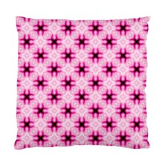 Cute Pretty Elegant Pattern Standard Cushion Cases (two Sides)  by creativemom