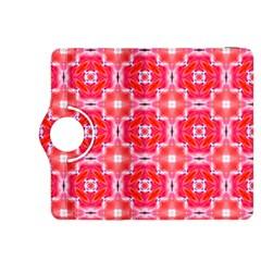 Cute Pretty Elegant Pattern Kindle Fire HDX 8.9  Flip 360 Case by creativemom
