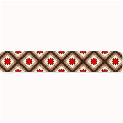 Cute Pretty Elegant Pattern Small Bar Mats