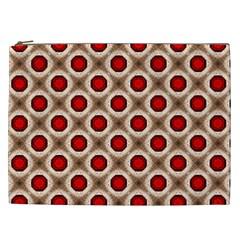 Cute Pretty Elegant Pattern Cosmetic Bag (xxl)  by creativemom