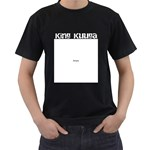 kuuga shirt - Men s T-Shirt (Black)