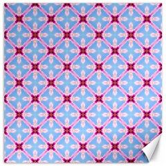 Cute Pretty Elegant Pattern Canvas 12  X 12