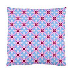 Cute Pretty Elegant Pattern Standard Cushion Case (one Side)  by creativemom