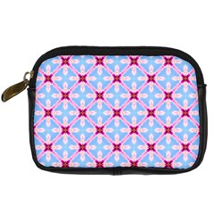 Cute Pretty Elegant Pattern Digital Camera Cases