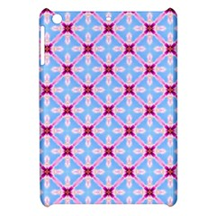Cute Pretty Elegant Pattern Apple Ipad Mini Hardshell Case